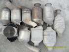 Просмотреть foto Тюнинг Керамический, железный катализатор б/у, сажевый фильтр 65480299 в Самаре