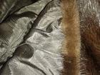 Просмотреть фото  Шуба норковая с капюшоном -классика 70245785 в Самаре