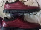 Просмотреть фотографию  продам мужские туфли кожаные 74663082 в Самаре