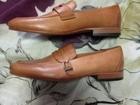 Новое изображение Мужская обувь продам мужские туфли кожаные 74663155 в Самаре