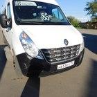 Продаю пассажирский микроавтобус Renault Master 2013 года