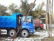 Самосвал Foton Auman BJ3313 Самосвал Foton Auman BJ3313 большегрузный грузовик к