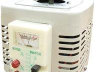 Лабораторный автотрансформатор ЛАТР Ресанта TDGC2 до 30 кВА Предлагаем к поставк