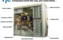 Настройка компьютера, Интернет