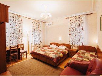 Смотреть фотографию Разное Вас приглашает гостеприимный мини-отель «На Садовом» 32501341 в Москве