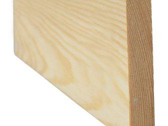 Скачать бесплатно фотографию Строительные материалы Планкен из лиственницы Сибирской 32695224 в Самаре