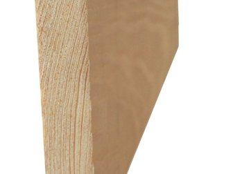 Новое изображение Строительные материалы Планкен из лиственницы Сибирской 32695224 в Самаре