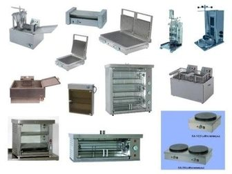 Свежее фото  Оборудование столовой кухни ресторана 33371474 в Самаре