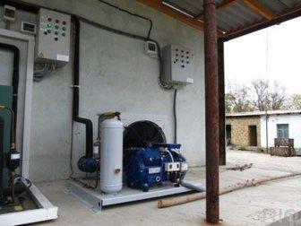 Смотреть изображение Разные услуги Обслуживание и монтаж холодильного и торгового оборудования 33371500 в Самаре