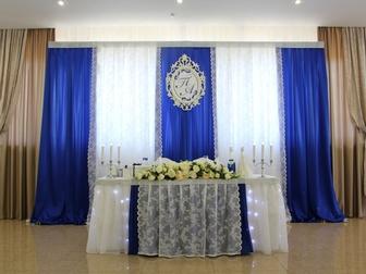 Скачать foto  Свадебное оформление зала 38883593 в Самаре