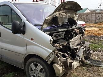 Просмотреть фотографию Аварийные авто Рено Трафик 2003 1, 9 дизель после ДТП 39071902 в Самаре
