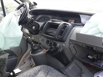Просмотреть foto Аварийные авто Рено Трафик 2003 1, 9 дизель после ДТП 39071902 в Самаре