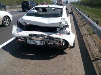 Уникальное изображение Аварийные авто Продам KIA CERATO купе, 2011 г в, битый, автомат, белый, 67664556 в Самаре