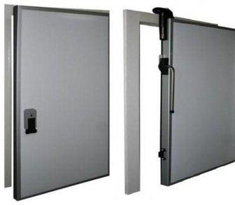 Фотография в   Распашная дверь одностворчатая   Распашная в Самаре 0