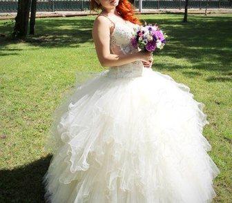 Свадебные Платья В Самаре Недорого