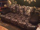 Фотография в Мебель и интерьер Мягкая мебель Диван-кровать Б-у в отличном состоянии , в Санкт-Петербурге 8000