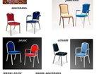 Изображение в   Производим стулья на металлокаркасе для кафе, в Санкт-Петербурге 0