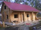 Смотреть фото Строительство домов Дома из бруса 32712294 в Санкт-Петербурге