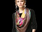 Скачать фотографию Женская одежда Платок для деловых и активных девушек и милых женщин 32740404 в Санкт-Петербурге