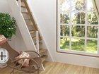 Скачать foto Строительные материалы Деревянные лестницы Profi&hobby™ 32747272 в Санкт-Петербурге