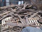 Фото в  Отдам даром - приму в дар Организация отдает даром лом деревянных катушек в Санкт-Петербурге 0