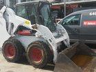 Фотография в Авто Транспорт, грузоперевозки Продам 4 мини-погрузчика BobCat S175 (3х2011 в Санкт-Петербурге 1200000