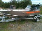 ���������� � ���� ������ ������ ����� Wellboat-46 � ������� Suzuki � �����-���������� 150�000