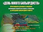 Скачать бесплатно foto  День юного бильярдиста 33370402 в Санкт-Петербурге