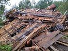 Фотография в   Отдам дрова и битый красный кирпич с шлакоблоками. в Санкт-Петербурге 0