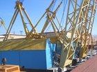 Просмотреть фотографию Кран Кран гусеничный МКГ-25 01 2005 г, в, 33663155 в Санкт-Петербурге