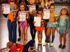 Foto в Спорт  Спортивные школы и секции Первый этап детского акробатического рок-н-ролла: в Санкт-Петербурге 0