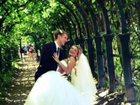 Foto в   Продам шикарное свадебное платье, пышное, в Санкт-Петербурге 10000