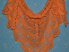 Фотография в Одежда и обувь, аксессуары Мужская одежда Плед, шаль, палантин, скатерть по вашему в Санкт-Петербурге 15000