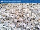 Новое фотографию  Щебень мраморный от URALZSM 34271477 в Санкт-Петербурге