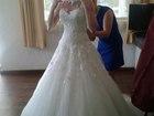 Фотография в   Великолепное свадебное платье INTUZURI ADONICE в Санкт-Петербурге 30000