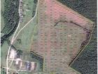Фото в Недвижимость Агентства недвижимости Вблизи участка лес с двух сторон, в 180 м. в Санкт-Петербурге 29000
