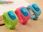 Смотреть изображение  Продам умные детские часы BabyWatch Classic с GPS маячком 34857721 в Санкт-Петербурге