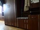 Фотография в Мебель и интерьер Мебель для прихожей Продается прихожая со шкафом в хорошем состоянии, в Санкт-Петербурге 6000