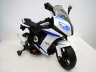 Изображение в   Продаем новый детский электромотоцикл мoto в Санкт-Петербурге 10250