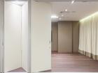 Смотреть фото Разное Раздвижные стены, перегородки для офисов, квартир 37387820 в Санкт-Петербурге