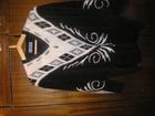 Скачать бесплатно foto Женская одежда Кофта большого размера с пуховым орнаментом 37417465 в Санкт-Петербурге