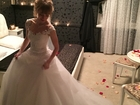 Смотреть изображение Свадебные платья Продам свадебное платье 37499231 в Санкт-Петербурге