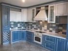 Фотография в Мебель и интерьер Кухонная мебель Модули с фасадами массив дуба (эмаль), петли в Санкт-Петербурге 99000