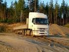 Фотография в   Аренда бортовой машины Renault 13, 5 м, 20 в Санкт-Петербурге 950