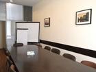 Фотография в Недвижимость Коммерческая недвижимость Планируете провести деловую встречу, собеседование в Санкт-Петербурге 600