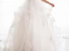 Свежее изображение Свадебные платья Чудесное свадебное платье 37785268 в Санкт-Петербурге