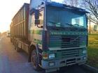 Скачать foto Грузовые автомобили Продаётся сцепка Volvo f12 38235276 в Санкт-Петербурге
