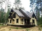 Невский Дом - строительство загородных домов