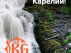 Туры и экскурсии в Карелию, Мраморном Каньоне, Рускело, Кивач, Карел