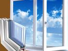 Установка пластиковых окон под ключ, остекление балконов лоджий в СПб